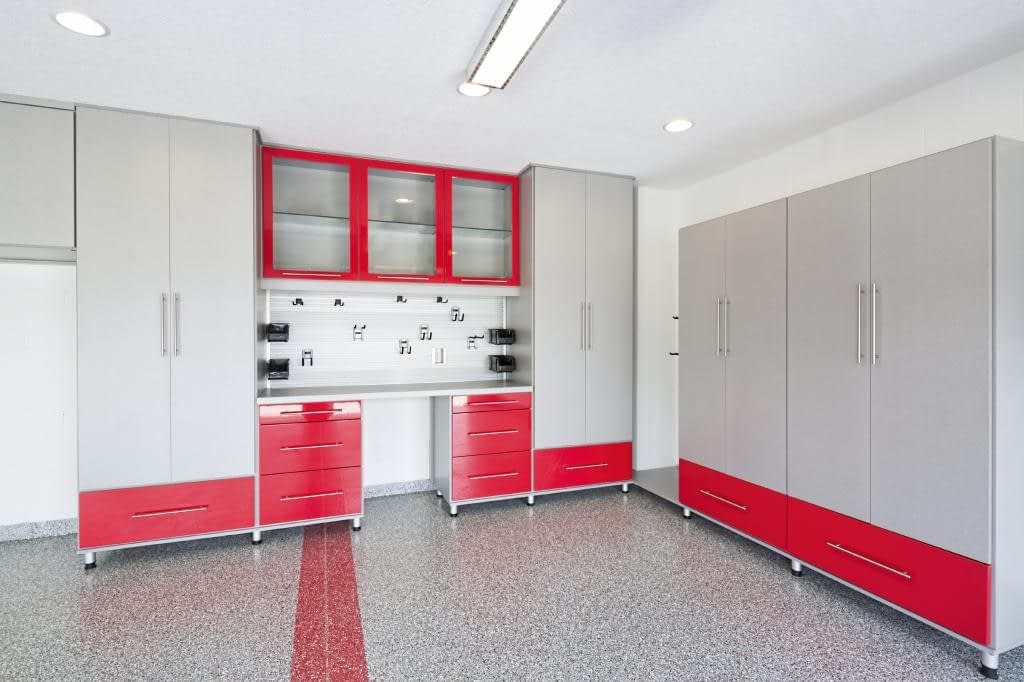 Why you Need Garage Cabinets?